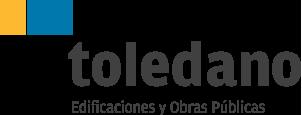Logo Toledano Edificaciones y Obras Públicas