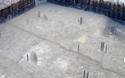 Cimentaciones especiales e Ingeniería del terreno